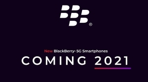 BlackBerry to make a comeback with QWERTY keypad 5G smartphones
