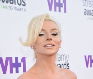 Net Worth Of Courtney Stodden