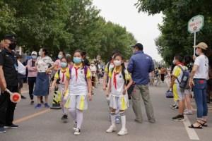 Beijing Forced To Shut All Schools Amid Coronavirus Resurgence