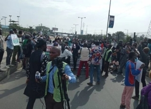 Independence Day: Youths, Activists Announce Nationwide Protest, List Nine Demands
