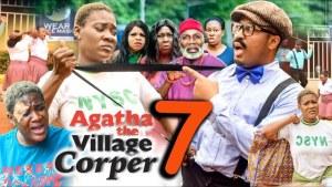 Agatha The Village Corper Season 7