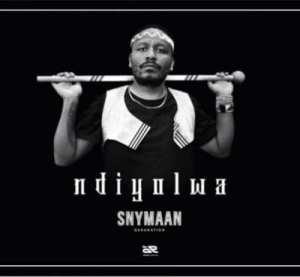 Snymaan – Ndiyolwa