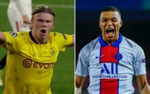 Real Madrid Closer To Deciding Between Erling Haaland or Kylian Mbappe Transfer