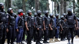 Police to deploy 34,587 men, three choppers for Anambra guber