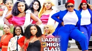 Ladies Of High Class Season 12