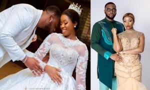 Teddy A And BamBam Celebrate Their 1st Wedding Anniversary With Lovely Messages