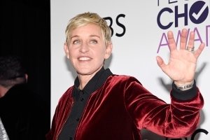 Net Worth Of Ellen DeGeneres