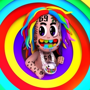 6ix9ine – Locked Up Pt. 2