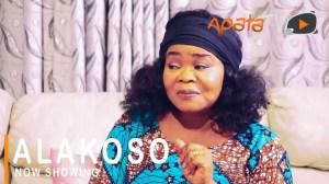 Alakoso (2021 Yoruba Movie)