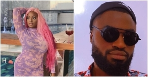 """If Cuppy And I Get Married, I'm Changing My Surname To Otedola"" – Man Reveals"