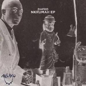 Dafro – Nkrumah (United States of Africa)