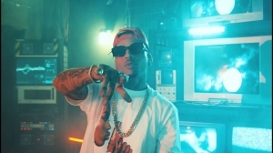 Kid Ink - Red Light (Video)