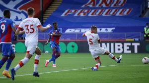 Crystal Palace 1 -  0 Southampton (Premier League) Highlights
