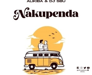 Alikiba x DJ Sbu – Nakupenda