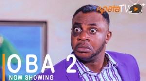 Oba Part 2 (2021 Yoruba Movie)