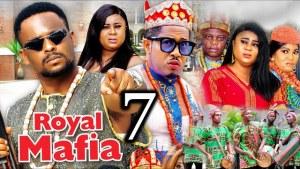 Royal Mafia Season 7