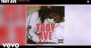 Troy Ave - Volume 1 Talk