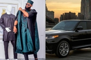 Tochi Sets The Internet Ablaze After Revealing The Car Most Actresses Show Off Is Just N450