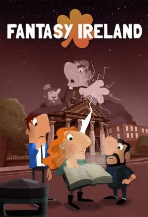 Fantasy Ireland S1E02