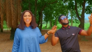 Jimmy D Psalmist ft. Olu Bunmi – I've Got Jesus (Video)