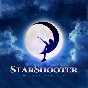 ShooterGang Kony - Starshooter (Album)