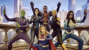 Supergirl Cast Say Their Goodbyes as Filming Wraps on Final Season