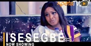 Isesegbe (2021 Yoruba Movie)