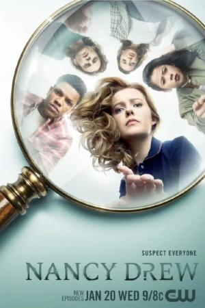 Nancy Drew 2019 Season 02