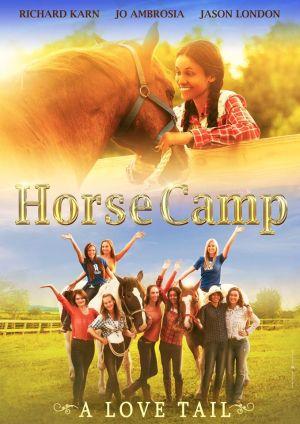 Horse Camp: A Love Tail (2020) (Movie)
