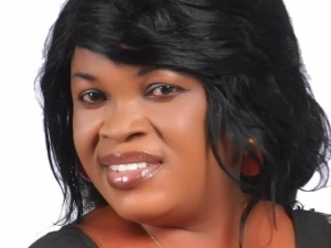 Biography & Career Of Cherry Ayilara