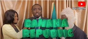 Bovi - Banana Republic (Season 1)
