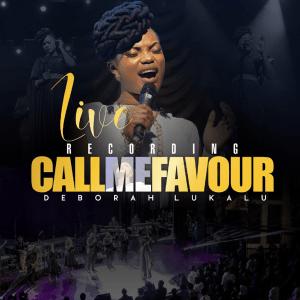 Deborah Lukalu - Jesus