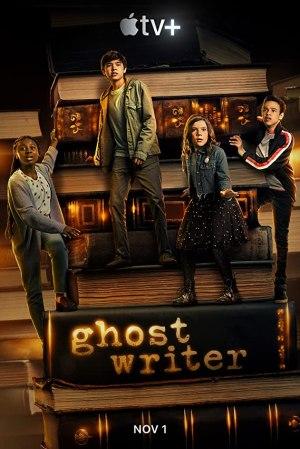 Ghostwriter 2019 SEASON 2