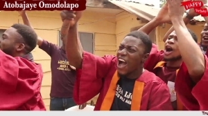 Compilation by Woli Agba (Comedy Video)