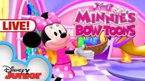 Minnies Bow Toons Season 2