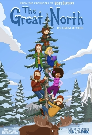 The Great North Season 2