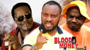Blood & Money Season 3