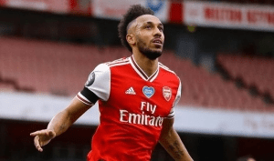 Aubameyang To Become Highest Paid Player In Arsenal (Full Story)