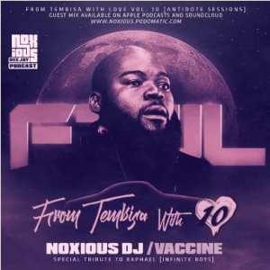 Noxious DJ – FTWL10 (Raphael's Mix)
