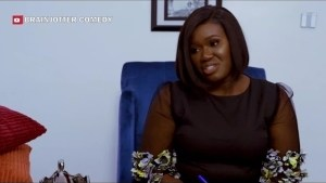 Brainjotter – The Therapy Starr. Realwarri Pikin  (Comedy Video)