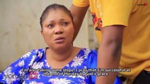 Alagbara Aye (2020 Yoruba Movie)