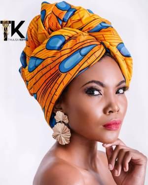 Age & Career Of Thulisa Keyi