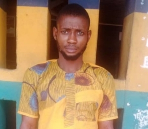 25-Year-Old Man Kills 50-Year-Old Rival He Caught In His Lover's Room In Ogun