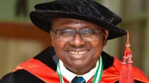 Adebowale defeats acting VC, 15 others to emerge UI's 13th VC