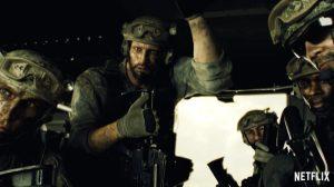 Resident Evil: Infinite Darkness Opening Scene Debuts Ahead of July Premiere