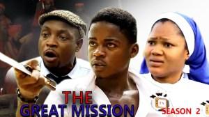 Great Mission Season 2