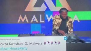 DJ Malwela – Lockdown Mix