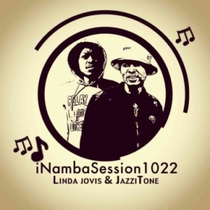 JazziTone & Linda Jovis – INambaSession1022 5th Episode