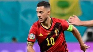 Belgium boss Martinez delighted with De Bruyne, Hazard fitness for victory over Finland