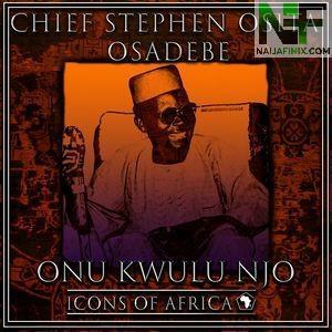 Osita Osadebe – Baby One Pound No Balance